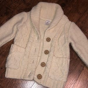 3/$15🔺Cable knit cardigan